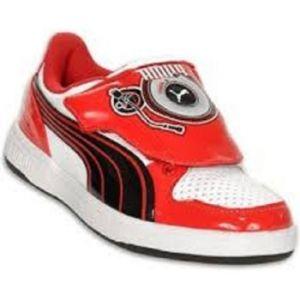 Puma Chaussures enfant Chaussures Sportswear Enfant Dj Lo Jr Multicolor - Taille 37