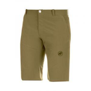 Mammut Runbold Shorts Men (1023-00170) Olive
