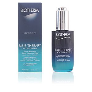 Biotherm Blue Therapy Accelerated - Sérum réparateur