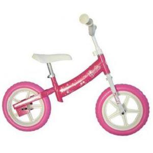 Dino Bikes Draisienne Barbie