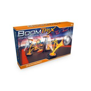Modelco Boom Trix Showdown Set