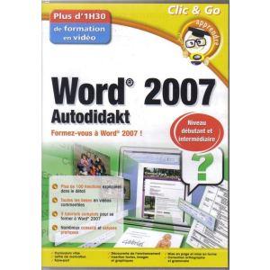 Word 2007 autodidakt [Windows]