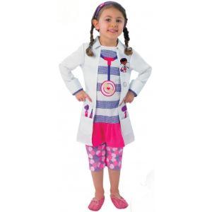 Rubie's Déguisement Docteur la peluche (2-3 ans)