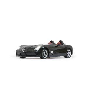 Jamara Mercedes SLR McLaren 40 MHz 1/12 radiocommandé