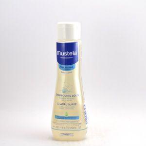 Mustela Shampooing doux 200ml