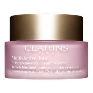 Clarins Multi-Active Jour - Gelée premières rides antioxydante peaux normales à mixtes