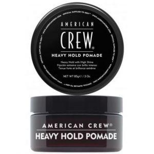 American Crew Heavy Hold Pomade - Crème de définition