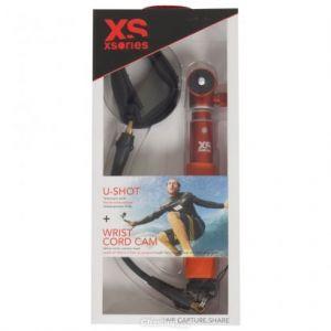 XSories Perche U-Shot + Cord Cam (XSUSH)