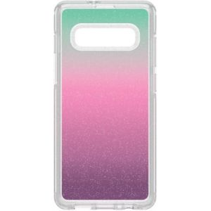 Otterbox Coque Samsung S10+ Symmetry Clear Gradient