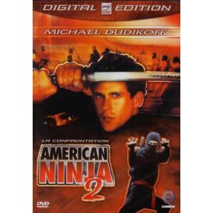 Albert ménès American Ninja 2