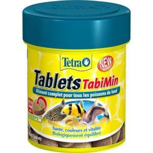 Tetra Tabimin Tablettes 66 ml