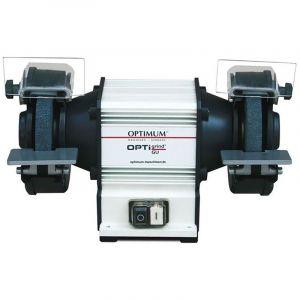 Opti Grind Double touret à meuler ø 250 - 1500W GU25 400V