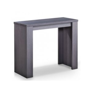 Table console extensible Stella 3 rallonges