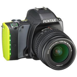 Pentax K-s1 (avec objectif 18-55mm)