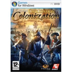 Civilization IV : Colonization - Extension du jeu [PC]