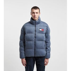 Tommy Jeans Workwear veste d'hiver Hommes bleu T. L