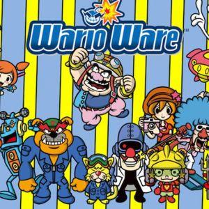 WarioWare Gold [3DS]