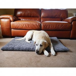 Rosewood Tapis orthopédique Os