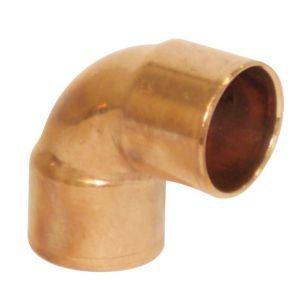 Comap Coude SUDO 90° 5090 à souder pression femelle / femelle