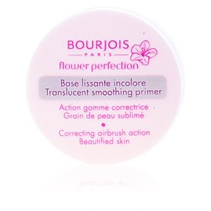 Bourjois Flower Perfection - Base lissante incolore