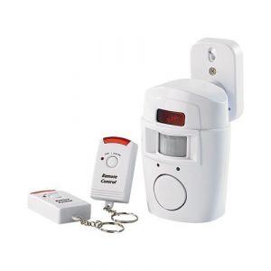 Visortech Système d'alarme avec détecteur de mouvement