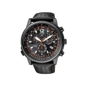Citizen AS4025-08E - Montre pour homme Chronographe