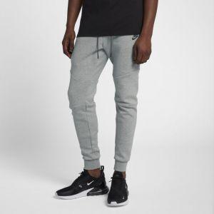 Nike Pantalon de jogging Sportswear Tech Fleece pour Homme - Gris - Couleur Gris - Taille XL