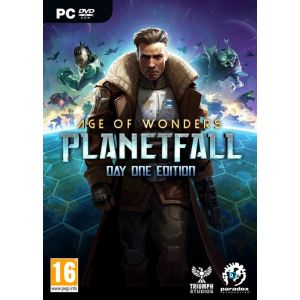 Age of Wonders Planetfall Day One Edition [PC]