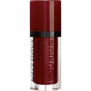 Bourjois Rouge à lèvres Rouge Edition Velvet - 19: Jolie-de-vin - 7.70 ml