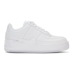 Nike Chaussure Air Force 1 Jester XX - Blanc - Taille 43 Female