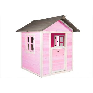 LDD Sunny Lodge - Maisonnette en bois