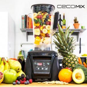 Cecomix Power Titanium Pro 4027 - Blender