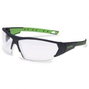 Uvex LUNETTES DE PROTECTION I-WORKS 9194175 ANTHRACITE VERT 1 PC(S)