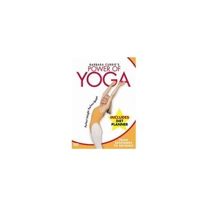 Barbara Currie's : The Power Of Yoga