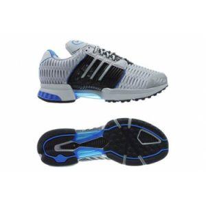 Adidas Climacool 1 Chaussures de Fitness Homme, Gris Grey/Black/Blue, 46 2/3 EU