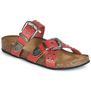 REPLAY Sandales LOAL rouge - Taille 37,38,39