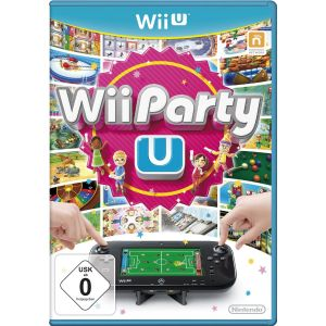 Wii Party U [Wii U]