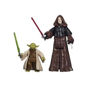 Hasbro Figurines Star Wars Mission