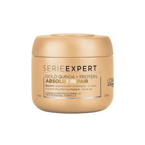 L'Oréal Masque Absolut Repair Gold