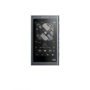 Sony NW-A55 - Lecteur Audio MP3 16Go Noir