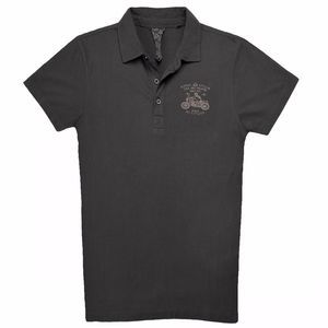 Acerbis Polo Race SP Club anthracite - XXL