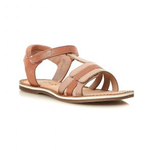 Kickers Diamanto - Sandales - rose