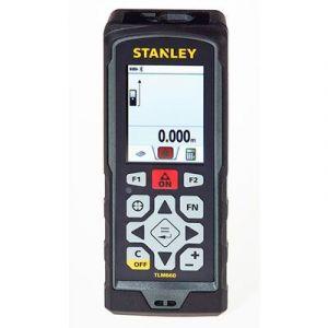 Stanley TLM660 Télémètre laser bluetooth STHT1-77347 portée 200m