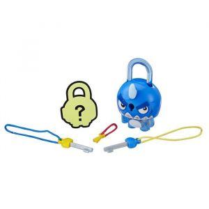 Hasbro Lock Stars - Série 1 - Requin Bleu (1-08)