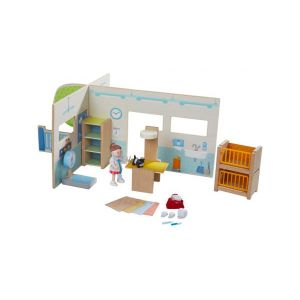 Haba Little friends – clinique vétérinaire