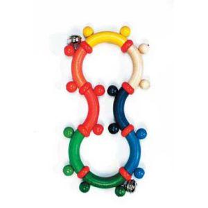 Hess-Spielzeug Hochet motricité 8