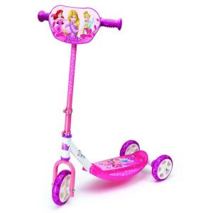Smoby Patinette 3 roues Disney Princesses