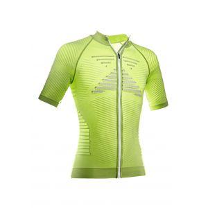 X-Bionic S tee shirt velo~tee shirt vtt~maillot vtt~t-shirt sport~polo homme~maillot homme~maillot cyclisme~maillot cyclisme homme~maillot velo
