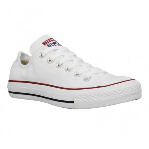 Converse Chuck Taylor All Star toile Femme-39-Blanc