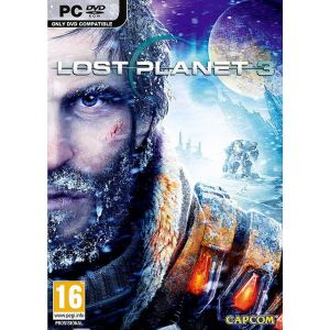 Lost Planet 3 [PC]